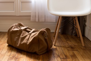 Travel Safety Tips - luggage
